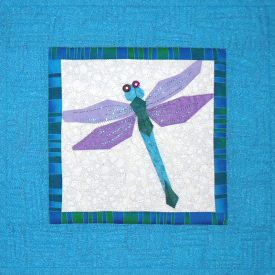 #145 Dragonfly