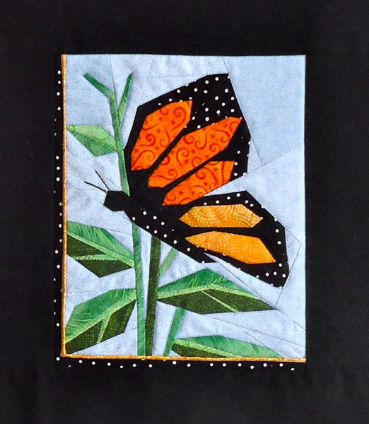 #146 Monarch