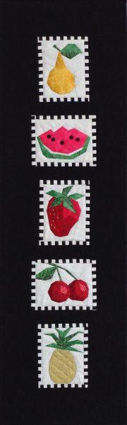 #201 Fruit Sampler