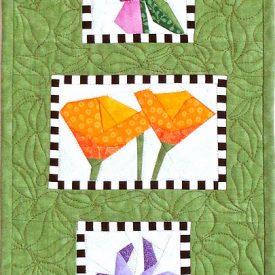 #203 Floral Sampler