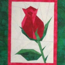 410 Rose & Strawberry #1