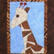 418 Giraffe #2