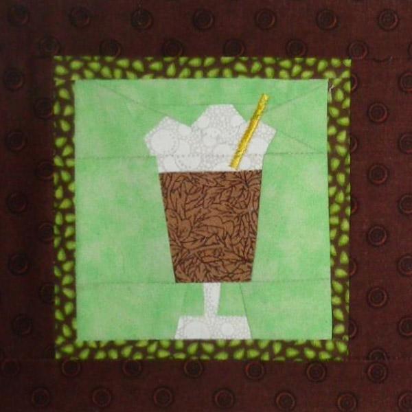 423 Sweet Treats #1