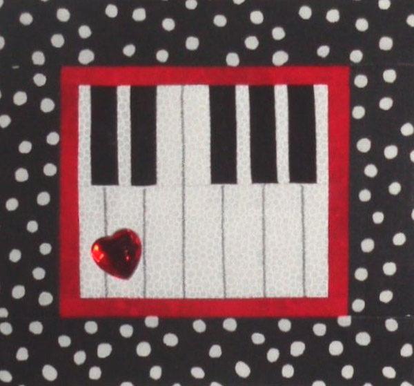 424 Music Lover #1