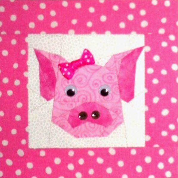 425 Oink-Oink #1
